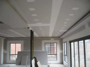 domestic plastering melbourne