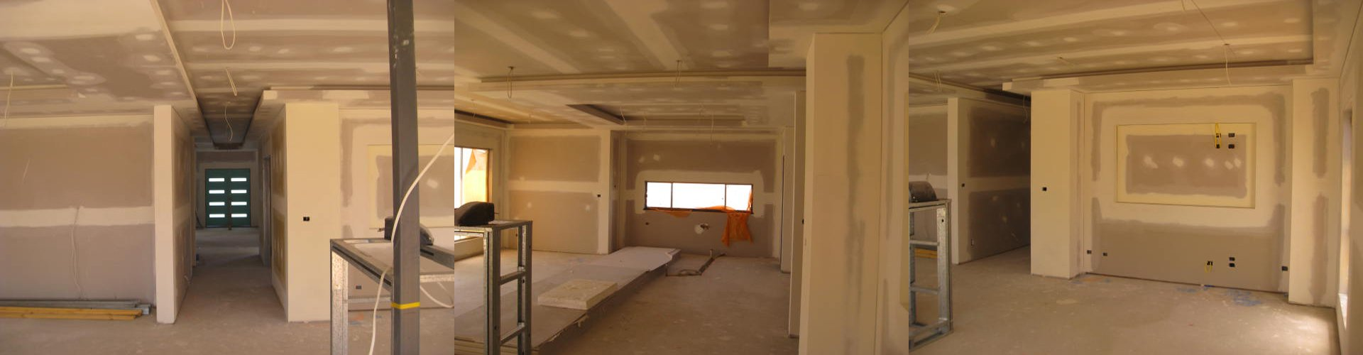 commercial plasterers